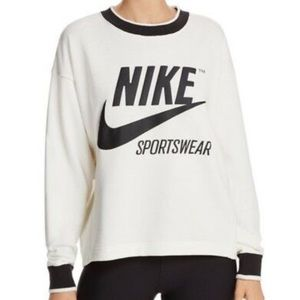 Nike Sportswear Archive Crew Sweatshirt